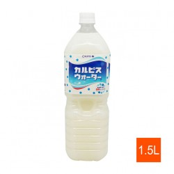 Calpis Water 1.5L