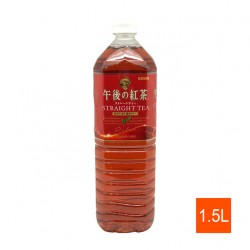 Gogo no Koucha Straight Tea 1.5L