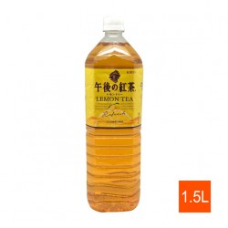 Gogo no Koucha Lemon Tea 1.5L